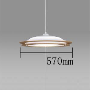 LED ペンダント【コード吊】 日立 HITACHI LEP-AA802E|iimonotown