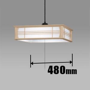 LED 和風ペンダント【コード吊】 日立 HITACHI LEP-CA800EJ|iimonotown