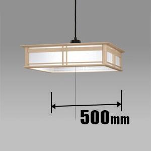 LED 和風ペンダント【コード吊】 日立 HITACHI LEP-CA801EJ|iimonotown