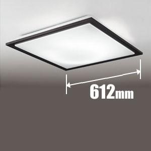 LED シーリングライト【カチット式】 オーデリック ODELIC SH8255LDR iimonotown
