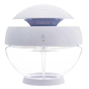空気洗浄機 8畳まで ホワイト アロボ arobo Watering Air Refresher  CLV-1010-L-WD-WH iimonotown