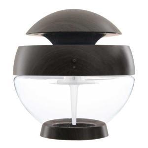 空気洗浄機 8畳まで ブラウン アロボ arobo Watering Air Refresher  CLV-1010-L-WD-BR iimonotown