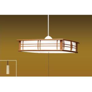 LED 和風ペンダント【コード吊】 タキズミ TAKIZUMI RV89040AW|iimonotown