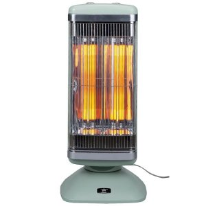 電気ストーブ(カーボンヒーター 暖房器具 アラジン Aladdin グラファイトヒーター CAH-2G10A(G|iimonotown