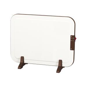 ミニパネルヒーター(ホワイト) 暖房器具 山善 YAMAZEN DP-B167-W|iimonotown
