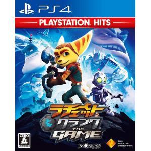 ラチェット&クランク THE GAME 廉価版 PS4