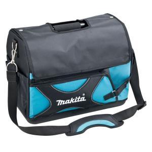 マキタ makita 工具用 トートバッグ A-56530 ツールバック ツールボックス 工具箱 道...