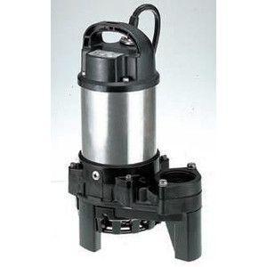 ツルミポンプ 雑排水用【32PN2.15S】水中ハイスピンポンプ単相100V非自動形 iisakura39
