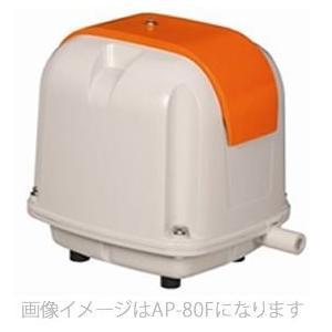 安永 エアーポンプ【AP-100F】
