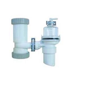 #イトミック 部材 【BCH-2K】膨張水排出装置 流し(塩ビ管) 呼び径40mm用 開放式|iisakura39