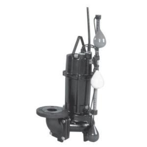 エバラ/荏原【50DV2J5.4SA】50Hz DV2J型 汚物用ボルテックス水中ポンプ 単相100V|iisakura39|01