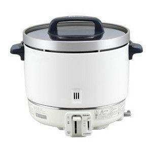◆在庫有り!台数限定!パロマ 業務用ガス炊飯器【PR-303S】4.5合〜16.7合 都市ガス(12A/13A) iisakura39