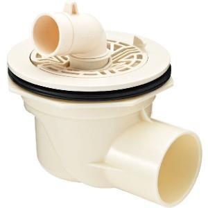 ▽◆在庫有り!台数限定!INAX ユーティリティ  洗濯機パン 部材【TP-52】ABS製排水トラッ...
