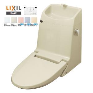###INAX/LIXIL シャワートイレ【DWT-MC83AW】手洗付 流動方式 リフレッシュ シャワートイレ(タンク付) MCタイプ iisakura39