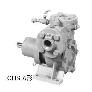 川本ポンプ 自吸カスケードポンプ【CHS-40-A】CHS-A形 口径40mm iisakura39