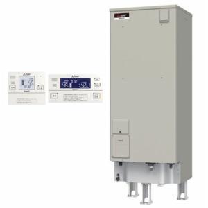 ####三菱 電気温水器【SRT-J37CD5】(インターホンリモコンセット) 自動風呂給湯タイプ エコオート 高圧力型 マイコン 角形 370L (旧品番 SRT-J37CD4)|iisakura39