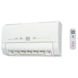 ▽◆在庫有り!台数限定!三菱 浴室暖房機 (温風) 【WD-240BK】壁掛けタイプ /単相200V 電源タイプ|iisakura39