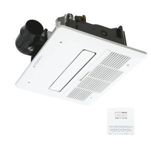 ノーリツ 浴室暖房乾燥機【BDV-4104AUKNC-BL】...