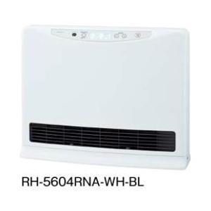 ノーリツ 【RH-5604RN-WH-BL】温水ルームヒーター シルキーホワイト|iisakura39