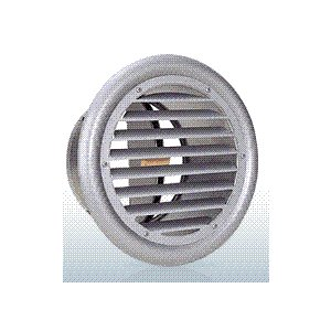 換気扇西邦工業ベントキャップ  SCD75SC
