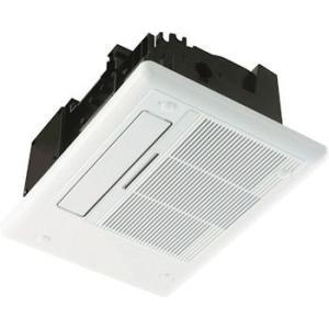 ノーリツ【SD-3300UNC-BL】温水式浴室暖房乾燥機 天井カセット形脱衣室暖房専用タイプ|iisakura39