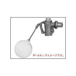 兼工業 ボールタップ【複式ボールタップ  銅玉付】【MODEL SH 25mm】