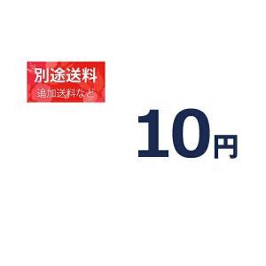 『10円分の別途追加料金』追加料金等の別途追加料金専用ページ【10円】 iisakura39