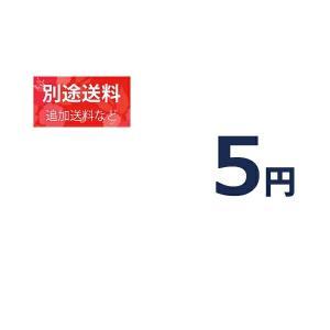 『5円分の別途追加料金』追加料金等の別途追加料金専用ページ【5円】 iisakura39