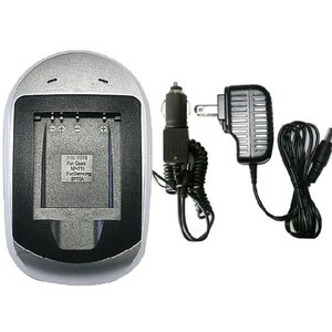 充電器(AC) カシオ(CASIO) NP-110 対応|iishop2