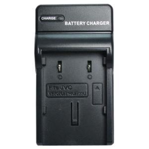 充電器(コンパクト) ビクター(Victor)BN-VF707/714/733 対応|iishop2