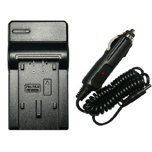 充電器(コンパクト) パナソニック(Panasonic) VW-VBK180 / VW-VBK360 対応