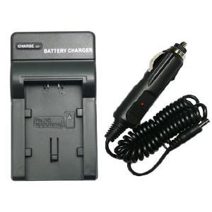 充電器(コンパクト) ビクター(Victor)BN-VG107/VG114/121/138 対応