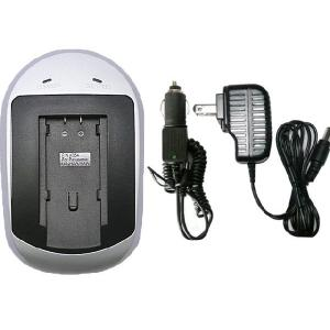 充電器(AC) パナソニック(Panasonic) VW-VBK180 / VW-VBK360 対応