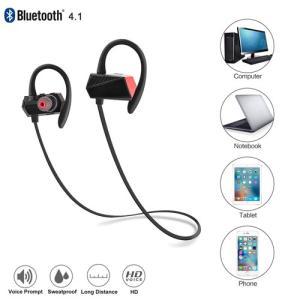 Bluetooth4.1 ワイヤレスイヤホン ...の詳細画像2