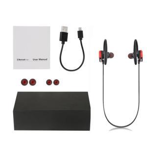 Bluetooth4.1 ワイヤレスイヤホン ...の詳細画像3