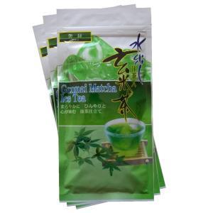 手軽に本格的で美味しいお茶が淹れられる、煎茶・玄米茶・ほうじ茶のティーバッグ。  「急須で淹れるのが...