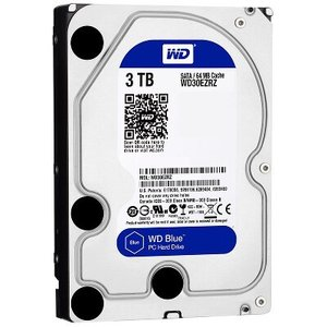 Western Digital WD30EZR...の関連商品7