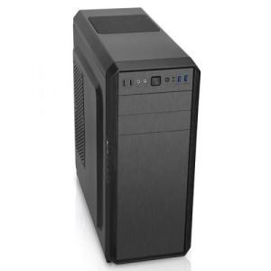 SAMA JAX-02 黒鉄 kurotetsu Mini-ITX/Micro-ATX/ATX対応ケース|iiyama-pc
