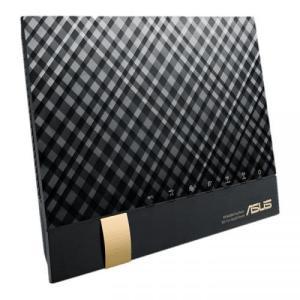 ASUS RT-AC85U 無線LANブロードバンドルーター 最大1734Mbpsの転送速度対応 IEEE802.11a/b/g/n/ac準拠 無線LANルーター|iiyama-pc