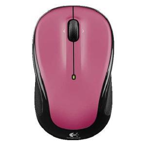 ロジクール Wireless Mouse M325t M325tDR 光学式ワイヤレスマウス ダスティローズ|iiyama-pc