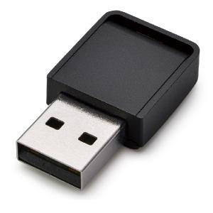 バッファロー WI-U2-433DMS USB2.0用無線LAN子機 11ac/n/a/g/b 433/150Mbps対応|iiyama-pc