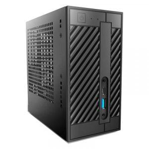7/6発売 新製品 ASRock DeskMini 310/B/BB/JP 小型ベアボーン Intel第8世代CPUに対応