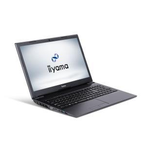 新製品 iiyama STYLE∞ ノートPC STYLE-15FH039-i5-UHRXM [15.6型フルHD/Core i5-9400/8GBメモリ/250GB M.2 SSD/Windows 10 Pro]|iiyama-pc