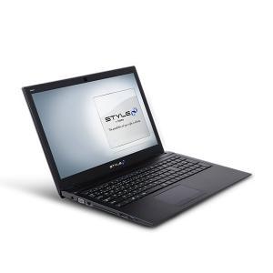 新製品 iiyama STYLE∞ ノートPC STYLE-15HP038-C-CFSM [Windows 10 Pro/Celeron 3867U/4GB メモリ/250GB SSD]|iiyama-pc