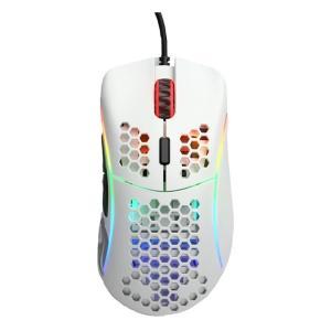 新製品【Gaming Goods】Glorious Model D GD-WHITE ゲーミングマウ...