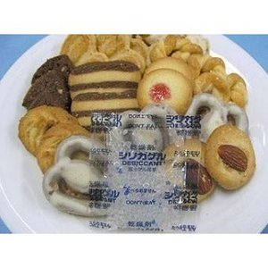 富士ゲル シリカゲル 食品用 乾燥剤 1g×100個 【送料無料】|ijinjin|03