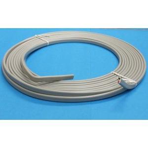 電気工事士技能試験対応〓電線 1m〜切り売り〓VVF(平型)1.6×3芯