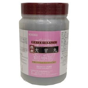 【第2類医薬品】ウチダの大甘丸 500g(6667丸) 「計量スプーン付」|ikawayakuhin