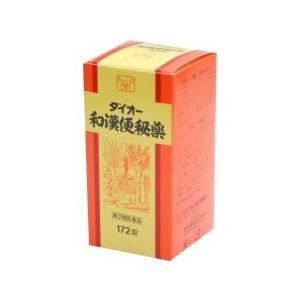 ダイオー和漢便秘薬 172錠×3箱 【第(2)類医薬品】|ikawayakuhin