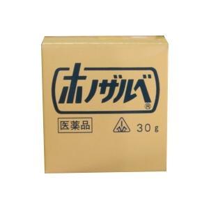 ホノミ漢方 ホノザルベ 30g 【第2類医薬品】|ikawayakuhin